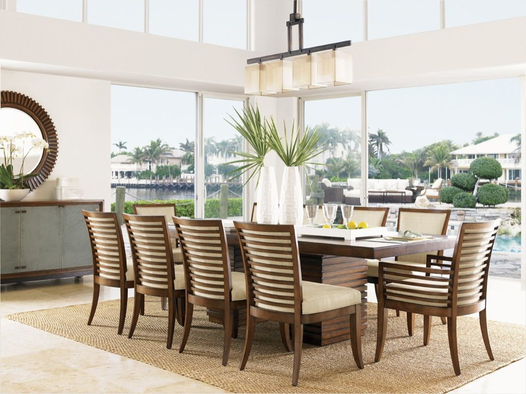 Tommy Bahama Home - Ocean Club