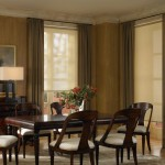 Designer Screen Roller Shades