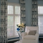 HunterDouglas(TM) Shutters